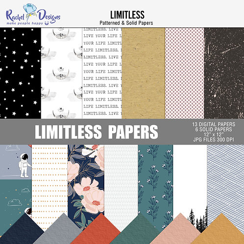 Limitless - Papers