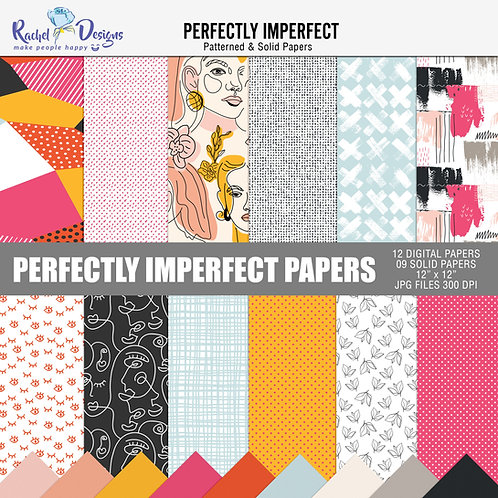 Perfectly Imperfect - Papers