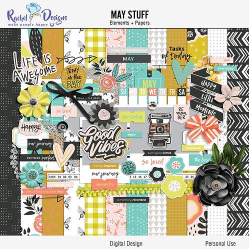 May Stuff - Kit