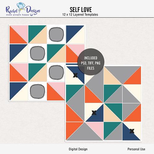 Self Love - Templates