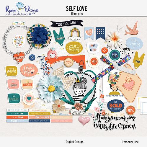 Self Love - Elements