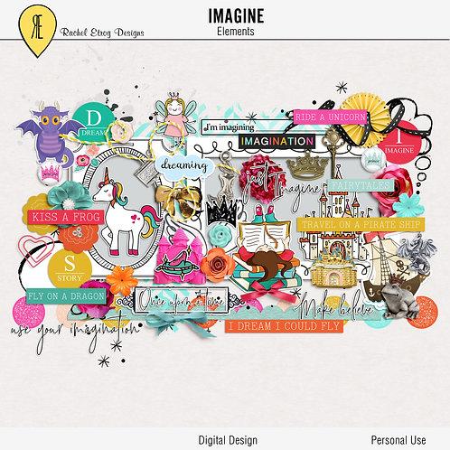 Imagine - Elements