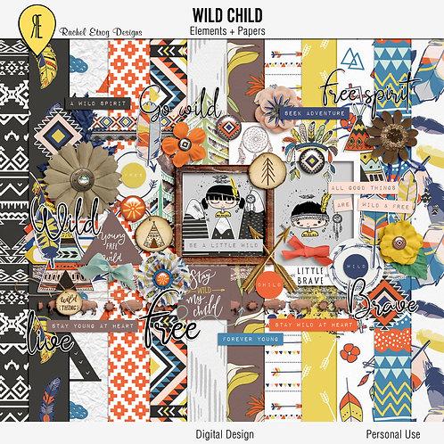 Wild Child Full Kit