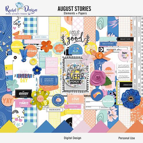August Stories - Kit