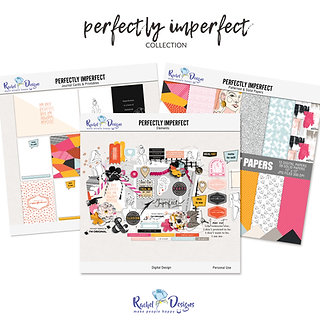 Perfectly Imperfect - Collection
