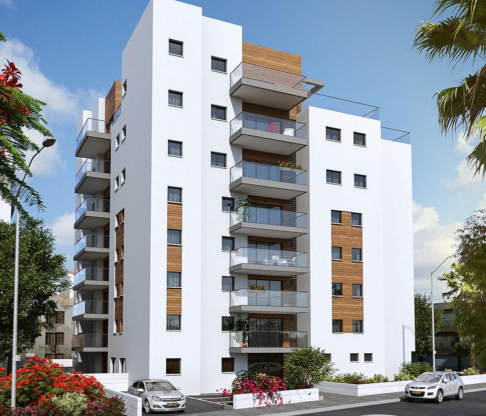 אלמגורים - דירת 5 חדרים למכירה