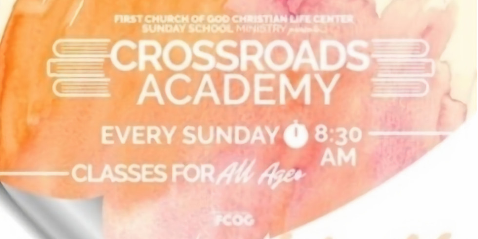 Crossroad Academy Conference Call  (2)