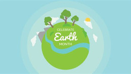 CCPJ will celebrate Earth Month April 24 on the Downtown Mall.