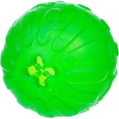 Green Treat Dispensing Chew Ball