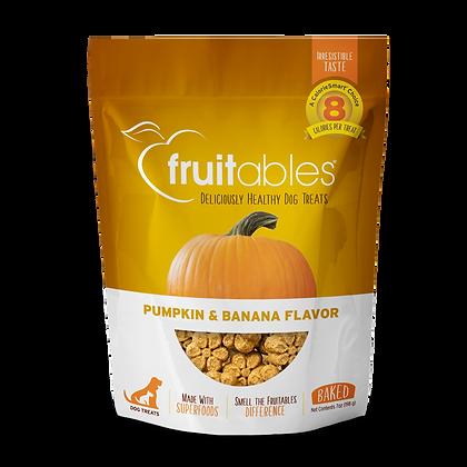 Fruitable Crunchy Treats