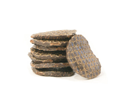 Carnivore Cookies