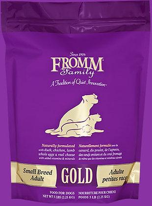 Fromm Gold Kibble