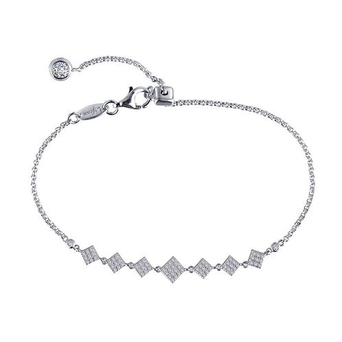 Checkerboard Bracelet