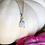 Thumbnail: Opal and Diamond Pendant
