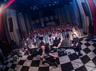独家专访| MAGIC OF LiFE 1st ASIA TOUR SPECIAL INTERVIEW By LIVE HUNTER