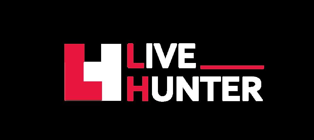 LIVE HUNTER