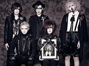 R-Shitei(R指定)「9周年−苦執念−」Interview From LIVE HUNTER