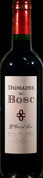 Domaine du Bosc - L'Ort Del Bosc.png