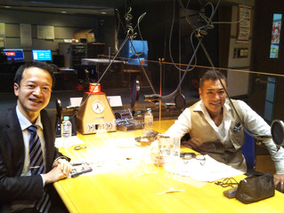 2021/1/31  TBSラジオ 石川實 Daily Life 「何千・何万年のロマン!優しい温泉と、強い温泉!」放送されました!