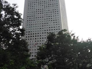 2019/6/8 朝日カルチャーセンター新宿校(新宿住友ビル)にて講演会「医師に聞く・最高の入浴法」を開催。