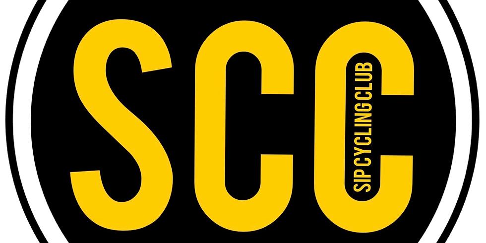 SIP Cycling Club Saturday Social Ride - 15 Miles