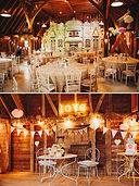 wedding catering Sussex