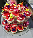 Weddign caterers west sussex