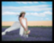 Lavender farm wedding  Hitchin