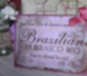Brazilian Churrasco bbq London