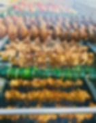 Churrasco bbq caterers