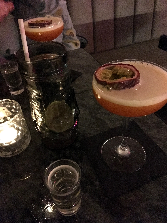 barbeskews Cocktails