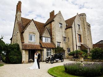 Creslow manor,Wedding
