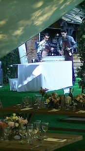 Wedding catering Hertfordshire