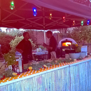 pizza cateres