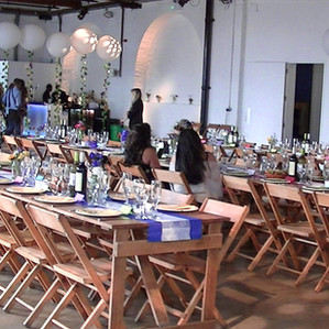 party caterers Sussex