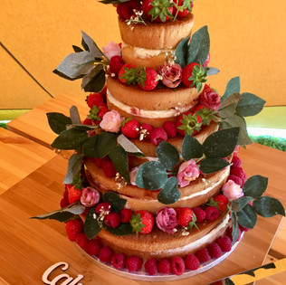 spark food catering weddings