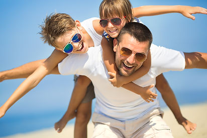Nurturing the development and wellness of the whole person, body, mind, and spirit, is what naturopathic medicne is all about. Encouraging meaningful connections and memories with your family, friends, and loved ones is good medicine.  At Aloha Natural Medicine we want to see our families living their best lives.