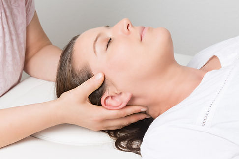 craniosacral therapy is used in alternative health care to improve health and remove physical obstacles to cure