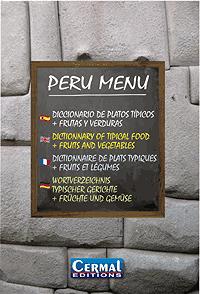 diccionario de platos peruanos