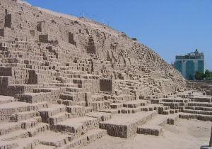 temple pre inca