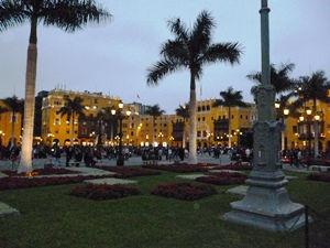 centro historico de la capital