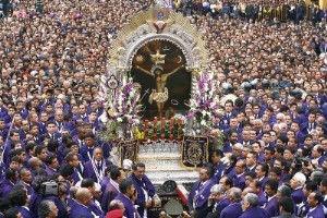 procesion mas grande del mundo