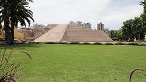 temple pre inca san isidro