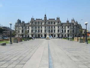 french palace