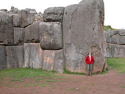 forteresse inca
