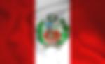 drapeau peruvien