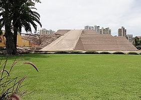 piramida lima