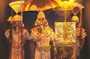 museo tumbas reales chiclayo