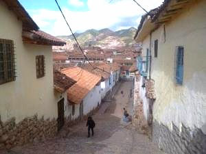 centrel cusco