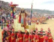 festival sun